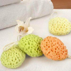 Wholesale-eco-friendly baby bath brushes / bath sponge / kids shower sponge products