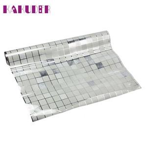 Kakuder 200*45cm Mosaic Wall Sticker Anti Oil For Kitchen High Temperature Resistant*15 Drop