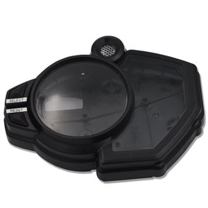 Пластиковый спидометр тахометр датчик чехол для Yamaha 2009-2011 YZF R1 2009 2010 2011