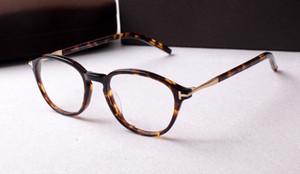 Großhandels-Heißer Brillenrahmens 5397 Gläser berühmt die Männer und Frauen der optischen Brillenfassungen