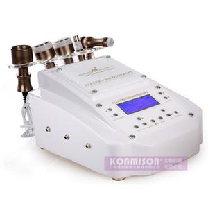 5 em 1 nenhuma máquina facial do electroporation da mesoterapia da agulha para a remoção do enrugamento