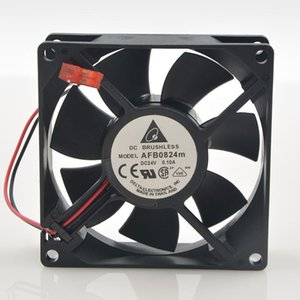 for Delta AFB0824SH 8025 8cm 24V 0.33A Double Ball Inverter Fan