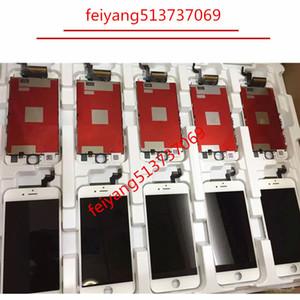 Dokunmatik Ekran Sayısallaştırıcı Meclisi Değiştirme İyi 3D Touch iPhone 6S 6s artı LCD Ekran için 10pcs Orijinal LCD 4.7 5.5 inç