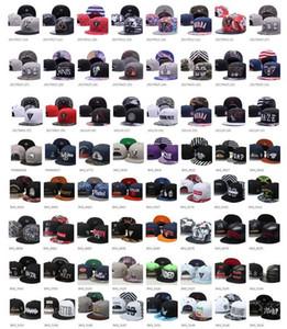 New Snapback Hats Cap Sport Snap back custom Caps قابل للتعديل حجم انخفاض الشحن اختيار من ألبوم للرجال النساء الشارع ارتداء snapbacks