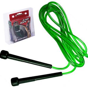 Winmax яркий цвет блистерная упаковка прозрачный ПВХ регулируемая длина скакалки открытый фитнес с использованием скорость скакалки