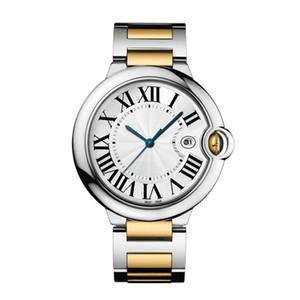Fashion Lady Quarz-Uhr-elegante Frauen-Kleid-Uhr Relogio Famous Rosegold Edelstahl Gold-Armbanduhren