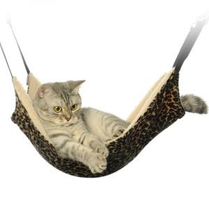 New Hot 6 Cute Pet Rat Coniglio Cincillà / Cat Cage Hammock Piccolo Pet Dog Puppy Bed Cover Bag Coperte