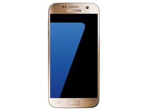 Remodelado Samsung Galaxy S7 G930 G930 G930 G930 G930 G telefones celulares desbloqueados telefones LTE recondicionados 5,1 polegadas LTE 5GB RAM 32 GB ROM Smartphone