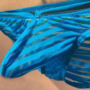 Braguitas masculinas transparentes bragas para hombre transpirables escritos de viscosa masculinos ultrafinos sexy cintura baja ropa interior hombres breves
