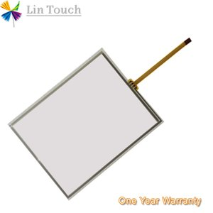NEW AMT9552 AMT 9552 AMT-9552 HMI SPS-Touchscreen-Panel Membran-Touchscreen Zur Reparatur von Touchscreen