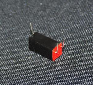 Trasformatore ad alta tensione Flash Trigger Coil Transformateur per Flash Tube 10KV-16KV 10MW 1-300HZ Fotocamera