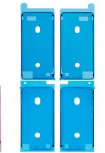 1000шт / серия Водонепроницаемый 3M Pre-Cut Клей Клей Лента Наклейка для iPhone 6S 6SPlus Front Housing LCD сенсорный экран дисплея Рама по DHL