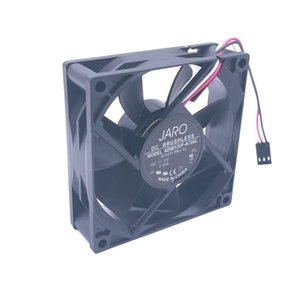 Original ADDA 8025 AD0812UF-A73GL 12V 0.3A 3Wire Cooling Fan