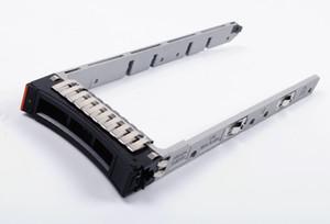 """جديد Storwize V3700 2.5 """"HDD 45W2106 علبة العلبة V3500 45W2107 45W8687 M07625 45W7731 / 45W2106 V3700"""