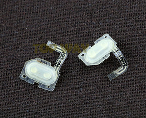 Reemplazo L R Disparador Botón caucho conductor Cable Para PSV1000 Key Borad teclado Flex Cable para PS Vita 1000 Controller