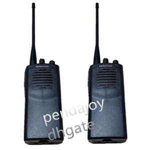 All'ingrosso Kenwood TK-3107 walkie-talkie UHF 400-470MHz 16 Canale RF 5Watt bidirezionale portatile Macchina Radio Frequency