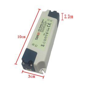 LED Driver Wide Voltage AC 100-240V DC 12V 15W PC15-W1V12 High Quality Led Power Supply Transformer Led Driver