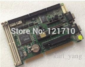 Carte CPU pour équipement industriel PIA-632EM-D