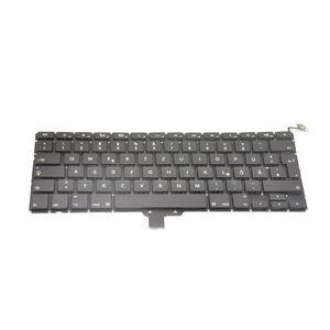 Novo GR Alemão Teclado para MacBook Pro 13 '' A1278 2009 2010 2011 2012 sem luz de fundo