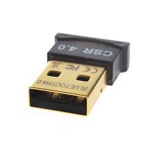 Adaptador Bluetooth USB CSR 4.0 Dongle Receptor de Transferência Sem Fio para Computador Portátil PC frete grátis