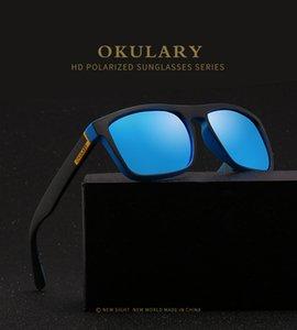 2017 мода спорт поляризованные солнцезащитные очки, пластиковые мужские очки с покрытием, женские солнцезащитные очки, высокое качество O солнцезащитные очки оптом