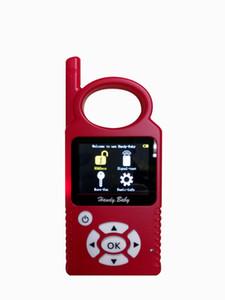 Großhandel jmd Schlüsselprogrammierer Handy Baby 4D / 46/48 Chips V8.2.1 Programmierer Handy Baby Hand Autoschlüssel Werkzeug spanisch