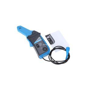 Freeshipping Multímetro AC / DC Atual Clamp Meter Transdutor com BNC Conector Osciloscópio para Reparo Automotivo 20mA ~ 65A