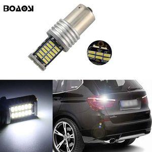 LED 30SMD 1156 LED освещение автомобиля Ba15s S25 резервного копирования обратный свет лампы для BMW 3/5 серии E30 E36 E46 E34 X3 X5 E53 E70 Z3 Z4