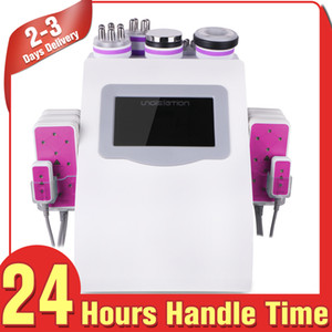 Super Minceur Body Shaping Cavitation vide tripolaire bipolaire Laser RF Laser Multipolaire Slim diode machine