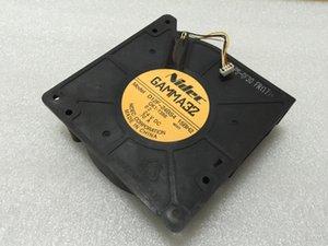 Бесплатная доставка для Nidec D12F-24BS4, 15BH2 24В 0.70 4-х 50мм, 120x120x32mm сервер площадь вентилятор