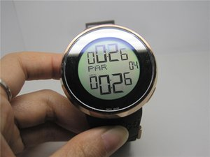 New fashion digital watch top quality quartz watches for men rubber wristwatch G01