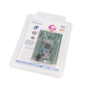 Livraison gratuite STM32F407G-DISC1 KIT D'ÉVALUATION STM32F BRAS DÉCOUVERTE Cortex-M4 STM32F407G DISC1