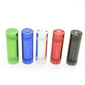 N2O en alliage d'aluminium crème Whipper Chargeur cracker de l'aluminium N2O