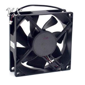 Новый охлаждающий вентилятор ADDA 8025 12V 0.3 A AD08012UX257301