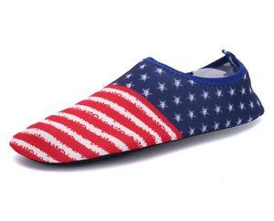 3 MM Neopren Kısa Plaj Çorap kaymaz Antiskid Scuba Dalış Çizmeler Dalış Çorap Yüzme Yüzgeçleri Palet Wetsuit Ayakkabı