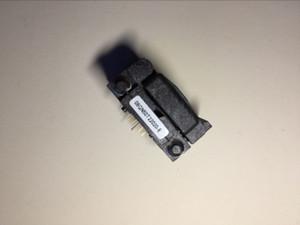 PLASTRONICS QFN8PIN SOCKET TEST IC 08QN50T22020 PASSO 0.5 MM 2X2mm BURN IN SOCKET