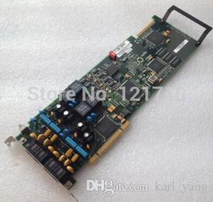 Industrial equipment board Dialogic VFX 41JCT-LS 96-0776-004 850-6760 83-0676-006 REVA