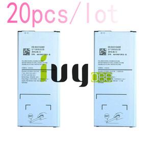 20 teile / los 2900 mAh EB-BA510ABE Ersatzbatterie Für Samsung 2016 Edition A510 SM-A510F A5100 A5 A51 A510F Batterien Batteria Batterij