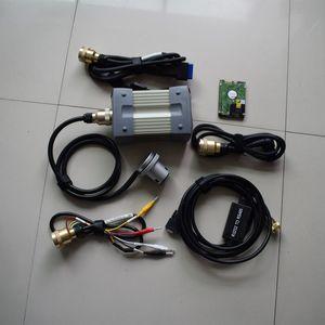 Para mb estrela super c3 com hdd para d630 cf19 laptop ferramenta de diagnóstico para carros benz todos os cabos