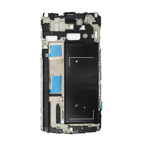 LCD Screen Plate Frame Bezel Housing Cover Front A Frame Board for Samsung Galaxy Note 4 N9100 N910F N910G N910A Replacemenrt Spare Parts