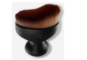 2016 Espoir bollato Pro che adatta gli strumenti professionali di bellezza delle donne della spazzola della spazzola del fronte curvo del fronte DHL LIBERA IL TRASPORTO