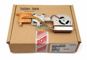 Новый оригинальный радиатор процессора вентилятор для IBM ThinkPad в Х60 X61 X60S X61S ФРУ: 42X4399 41V9748 Бесплатная доставка