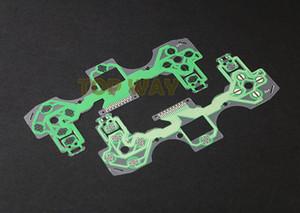 PS4 Tuş Takımı için yeni İletken Film Flex Kablo PCB Devre Şerit Film ps4 kablosuz denetleyicisi için