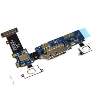 Port de charge générale Dock Connector USB Port Flex Câble Pour Samsung Galaxy S5 i9600 G900F G900T G900A G900V G900P