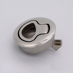 Electronic cabinet lock Instrument medical automation equipment hardware part fire box industry truck door pull