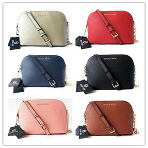 Venta caliente Marca MICKY KEN bolsos Hombro bolsos Totes bolsas bolso de la bolsa de las mujeres bolsas de moda michaelled