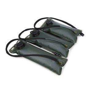 야외 EVA 수화 팩 안전 솔리드 컬러 방수 물 가방 스크류 캡 비 독성 물 담 가방 내구성 11 27js B