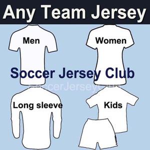 18 19 camisetas de fútbol de cualquier equipo pantalones cortos 2018 2019 club y camisetas de fútbol de calidad superior a nivel nacional