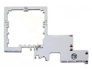 Nova TX Corona Postfix Adaptador V2, CPU Postfix Adaptador Corona V2 Para Xbox 360
