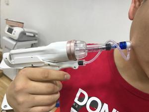 2017 nouveau modèle EZ Mesotherapy Gun Haute pression injection Meso Gun Meso Therapy Rajeunissement Ride Supprimer équipement